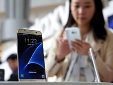Consumentenbond: Koop geen Samsung Galaxy S7 uit 2016 meer