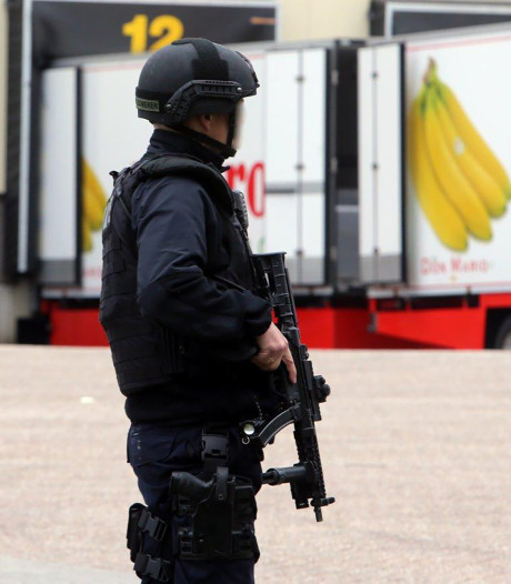 Fruithandel De Groot doelwit van criminelen na onderschepping 400 kilo coke, afpersers dreigden met liquidatie