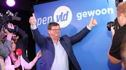 Vande Lanotte onder druk in Oostende: Open Vld, CD&V én N-VA verbinden lot aan elkaar