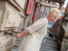 Delfts raadslid maakt vuist tegen schimmel