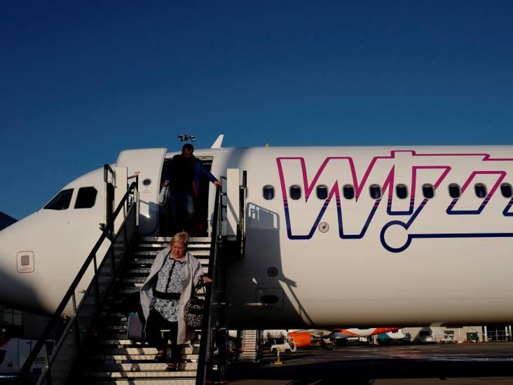 Partij voor de Dieren: 'Wizz Air hoeft zich geen illusies te maken over Lelystad Airport'
