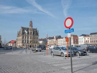 Bestuurder maakt zes keer zelfde fout: 1.480 euro boete