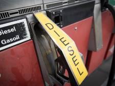 Wegenbelasting naar record door vieze diesels: 6,1 miljard euro in 2020