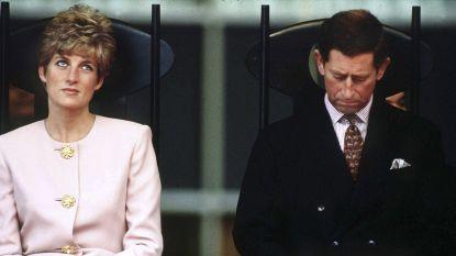 """Cruciaal dossier over dood prinses Diana nu pas ontdekt: """"Dit stinkt naar samenzwering op het hoogste niveau"""""""