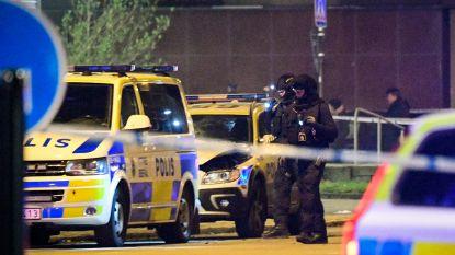 Dode en gewonden na schietincident in centrum Malmö