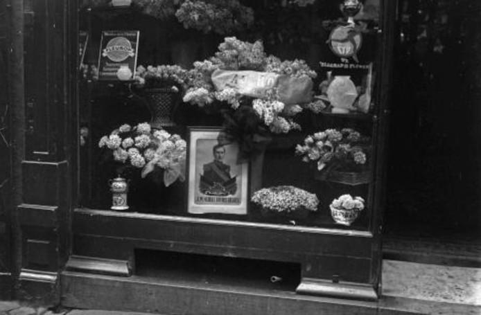 Le roi Albert Ier est décédé le 17 février 1934 à Marche-les Dames.