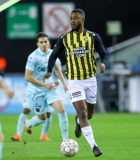 LIVE | Loïs Openda zet Vitesse op voorsprong in bekerduel met ADO