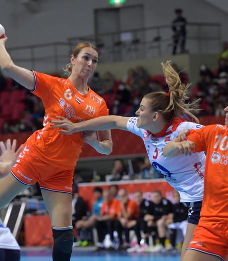 Oranje stunt tegen vicewereldkampioen én angstgegner Noorwegen
