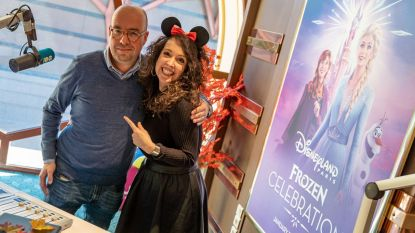 Frozen-hit 'Let It Go' op één in de Disney Top 30 van Joe