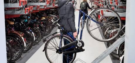 Grootste fietsenstalling ter wereld nu nóg groter