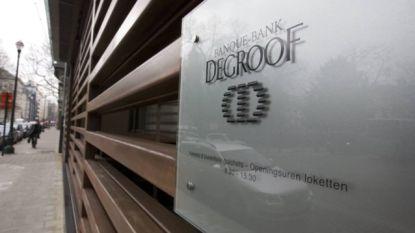 Gerecht onderzoekt of bank Degroof Petercam inbreuken pleegde op antiwitwasregels