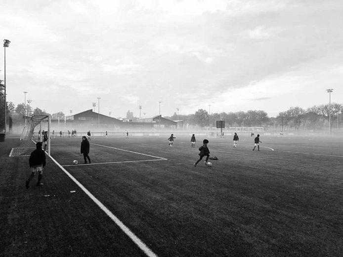 Sportvelden Kampong