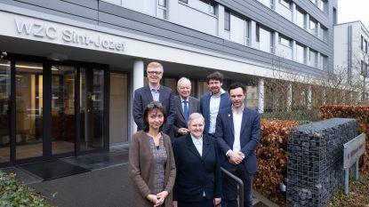 Bibliotheek verhuist in 2020 naar  woon-zorgcentrum Sint-Jozef