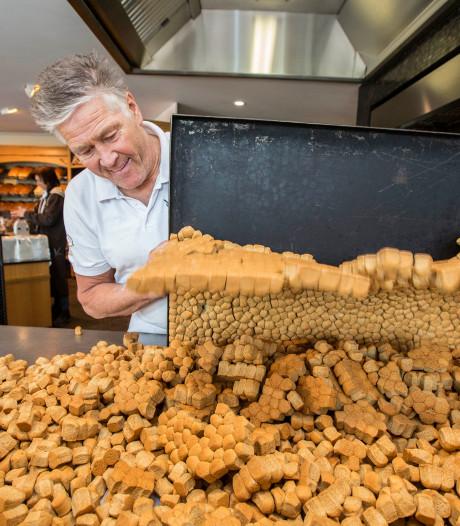 Vreugdenhil is de beste koekenbakker van Nederland