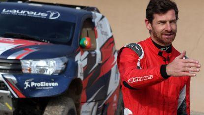 De lokroep van de Dakar: voetbalcoach Andre Villas-Boas niet eerste vedette die zich aan woestijnrace waagt