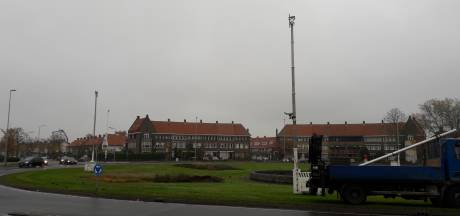 Oplossing veiligheid rotonde Floraplein Eindhoven laat op zich wachten