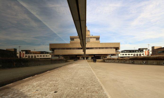 Stadhuis Terneuzen.