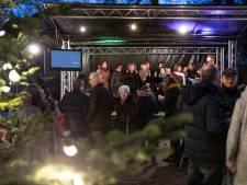 Geslaagde aftrap op kerstvariant Passion 2018 in Milheeze