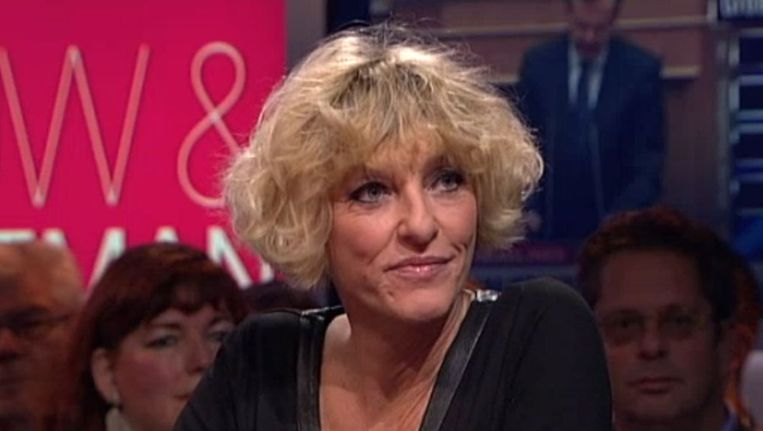 Ingeborg Beugel Beeld null