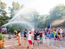 Regio klaar voor hittegolf: 'We gaan waterspelletjes spelen'