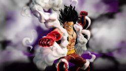 GAMEREVIEW One Piece: Pirate Warriors 4: een frisse wind die tientallen vijanden tegelijk de lucht in blaast
