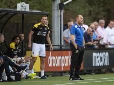 Trainer Jong Vitesse vraagt iedereen 'in de spiegel te kijken'
