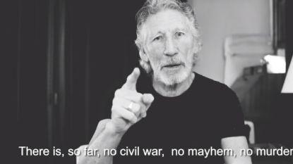 """Roger Waters clasht met Richard Branson over 'Live Aid' voor Venezuela: """"Willen we er nieuw Irak van maken?"""""""