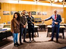 'Helden in de zorg' krijgen steuntje in de rug van Vitesse en oud-spelers