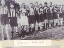 De vruchtbare jaren 40: tientallen voetbalclubs werden in en na de oorlog opgericht