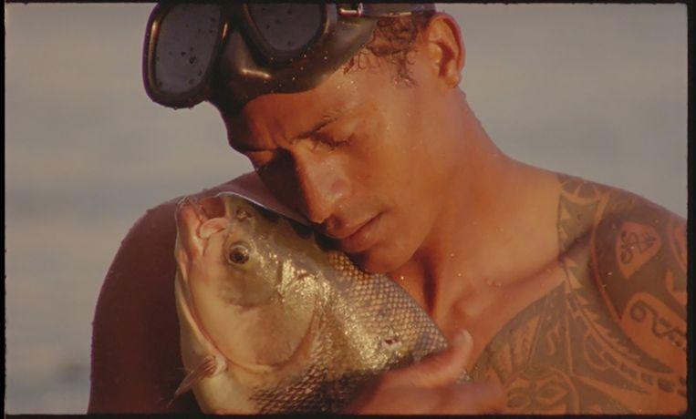 Uit O peixe van Jonathas de Andrade Beeld Jonathas de Andrade/ Foam