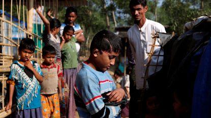 Myanmarees leger erkent betrokkenheid bij dood van 10 Rohingya