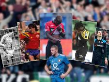 Van een volley in de kruising tot moment van verstandsverbijstering: dit is de top 5 eigen goals