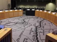 Commissaris van de Koning komt praten over vacature burgemeester Zaltbommel