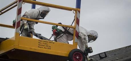 Terrein Ypeloweg Enter na geruime tijd vrij van asbestvezels