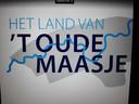 Logo van Het Land van 't Oude Maasje