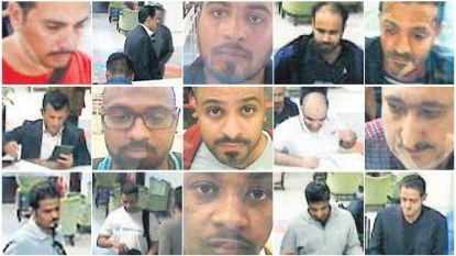 Alles wat we weten over de vermeende Saoedische moordbrigade: dit zijn de 15 verdachten die journalist Jamal Kashoggi gedood zouden hebben