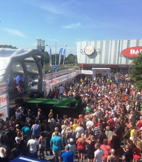Duizenden bezoekers RadioNL Zomertoer in Apeldoorn