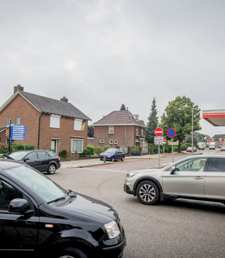 Gemeente Hof van Twente wil de snelheidsremmende maatregelen in de wijken