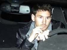 """Lionel Messi: """"Ronaldo était mon héros"""""""