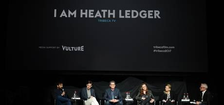 Documentaire over Heath Ledger in première