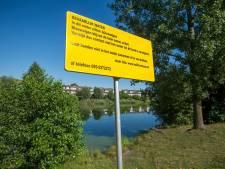 Aantal meldingen over dode vissen stijgt, zegt Waterschap Vallei en Veluwe