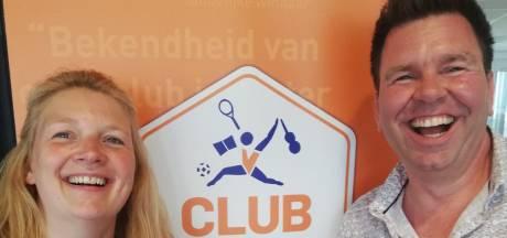 Enschedese musicalvereniging Music All wint titel Club van het Jaar