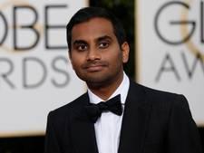 Aziz Ansari blijft weg bij SAG Awards na controverse