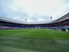 Feyenoord lijdt fors verlies door negatieve transferbalans, bedrijfsresultaat positief