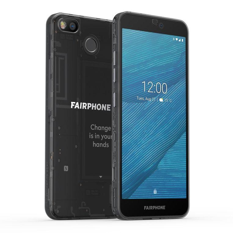 Fairphone 3 Beeld Fairphone