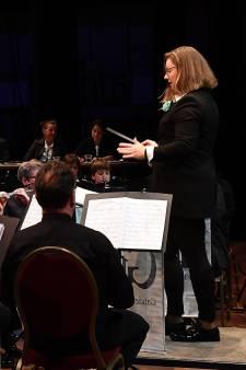 De eerste maestro van Cuijk is Marleen Kuipers-Smits