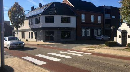 Vier nieuwe oversteekplaatsen aan Stadslaan