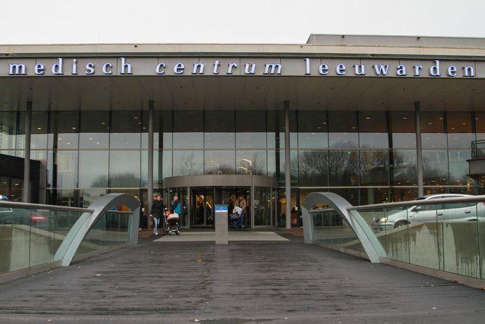 Het Medisch Centrum Leeuwarden, foto ter illustratie.