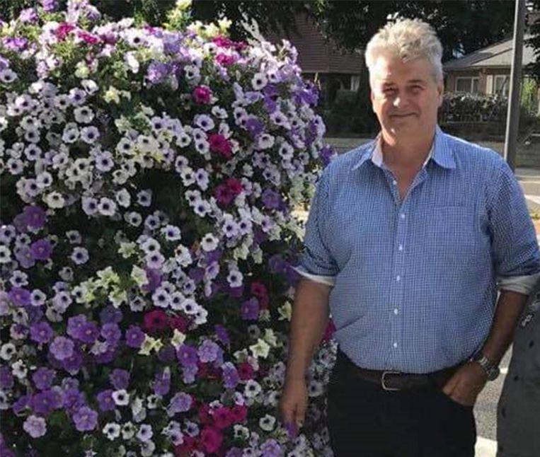Danny Puyneers, voorzitter Tienen Plus.