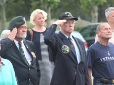 Berkellandse veteranen bijeen op nieuwjaarsreceptie